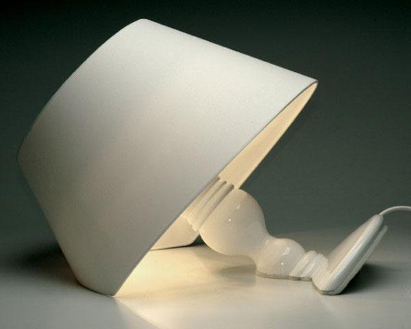 Charles Trevelyan titanic_lamp2