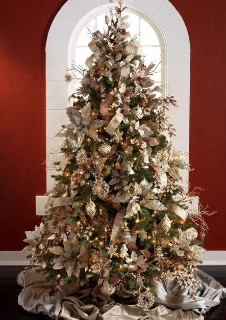 Ideas for decorating the Christmas tree of your dreams | From ...